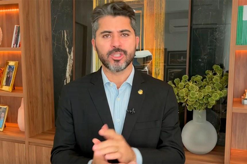 Para o senador Marcos Rogério (DEM-RO), há a união de atores políticos para enfraquecer e desestabilizar o atual governo.