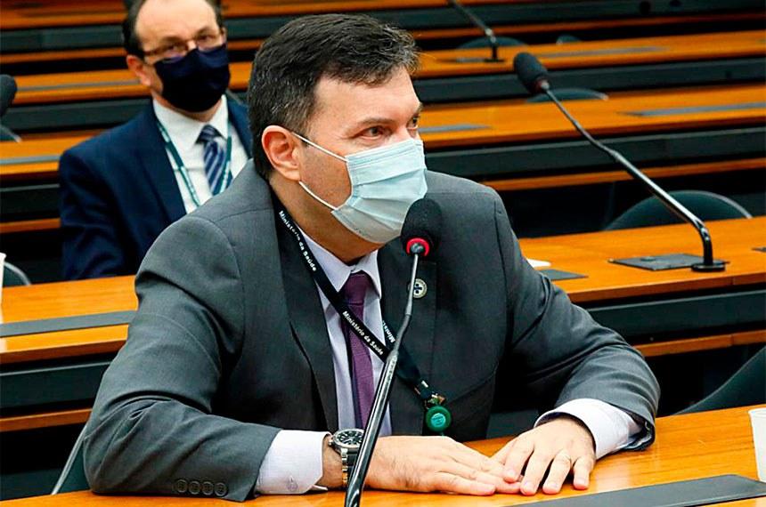 Bastante mencionado em depoimentos anteriores à CPI, coronel Marcelo Blanco esteve presente em jantar, em restaurante em Brasília, onde teria ocorrido pedido de propina por doses da AstraZeneca