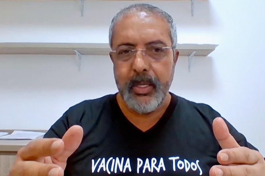 Pornunciamento do Senador Paulo Paim