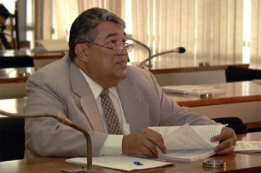 Senador João Rocha