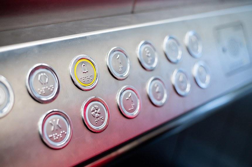 De acordo com a proposta, as fábricas deverão oferecer a opção com botões em braile quando for solicitado