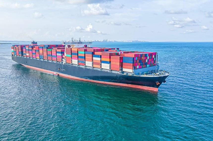 Sessão temática vai debater PL 4.199/2020, do Poder Executivo, que institui o Programa de Estímulo ao Transporte por Cabotagem (BR do Mar)
