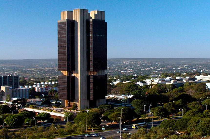 O Banco Central do Brasil estuda a adoção de moeda digital