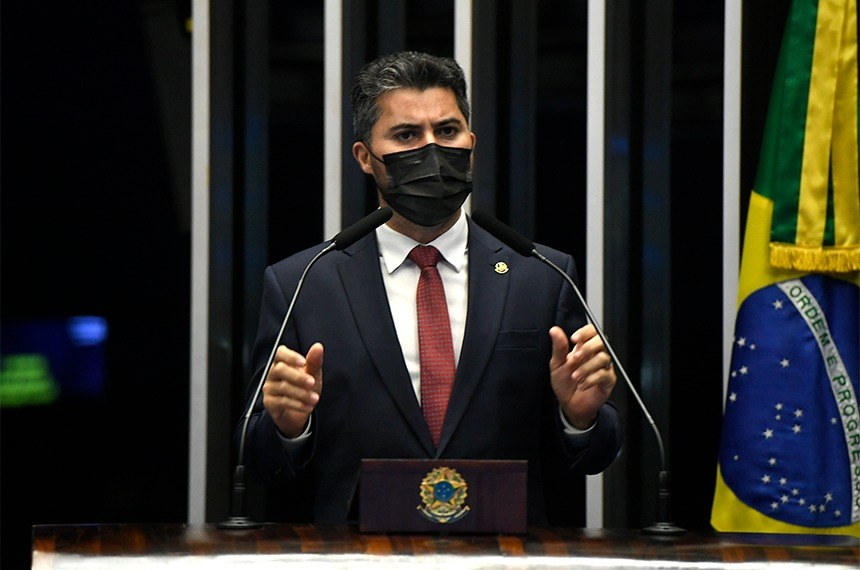 Autor da PEC, o senador Marcos Rogério (DEM-RO) concordou com o adiamento
