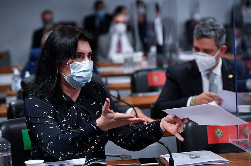 A comissão aprovou, durante o depoimento de Marcos Tolentino, pedido de investigação em caráter de urgência para que seja feita auditoria sobre os compromissos firmados pela instituição financeira