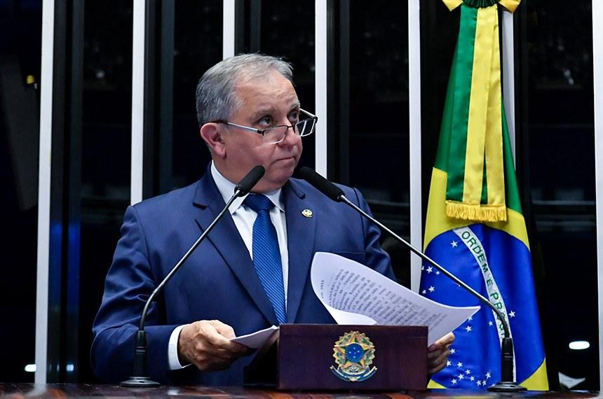 Projeto foi relatado pelo senador Izalci Lucas (PSDB-DF)