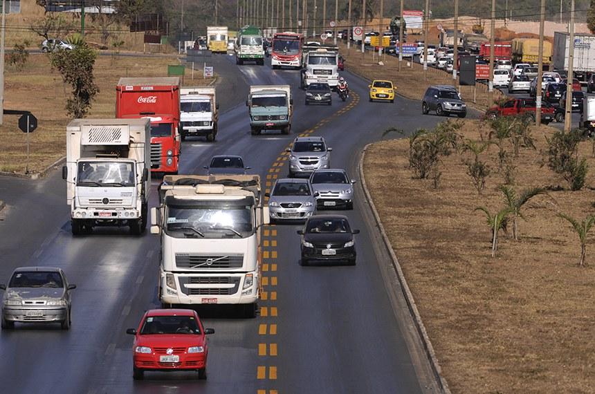 Nova norma explicita que Imposto sobre Serviços incidirá sobre monitoramento de cargas, entre outros