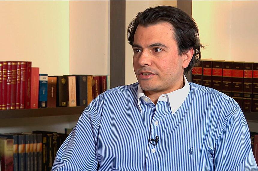 Otávio Fakhoury também é investigado no inquérito das Fake News no Supremo Tribunal Federal