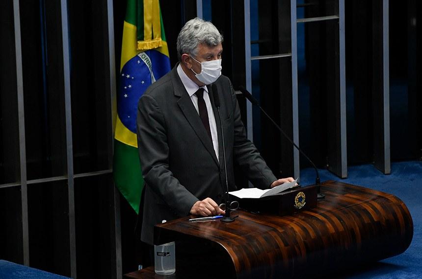 Luis Carlos Heinze é o autor de projeto de lei que prevê auxílio a essas instituições