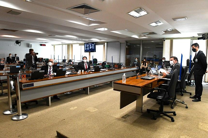 O projeto 'Pandora Papers' revelou contas offshore de autoridades públicas, empresários e celebridades de todo o mundo; contas de Paulo Guedes e Roberto Campos Neto aparecem no relatório