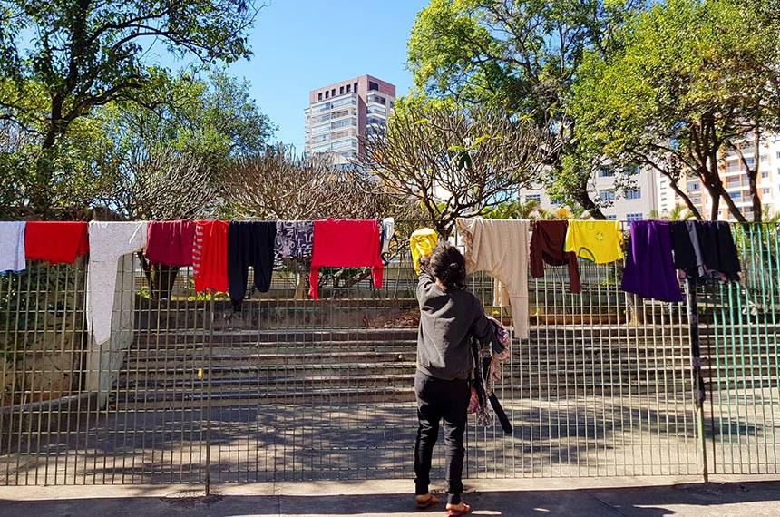 Projeto previa a distribuição de absorventes a estudantes e mulheres em situação de pobreza, a ponto de não ter acesso aos produtos de higiene