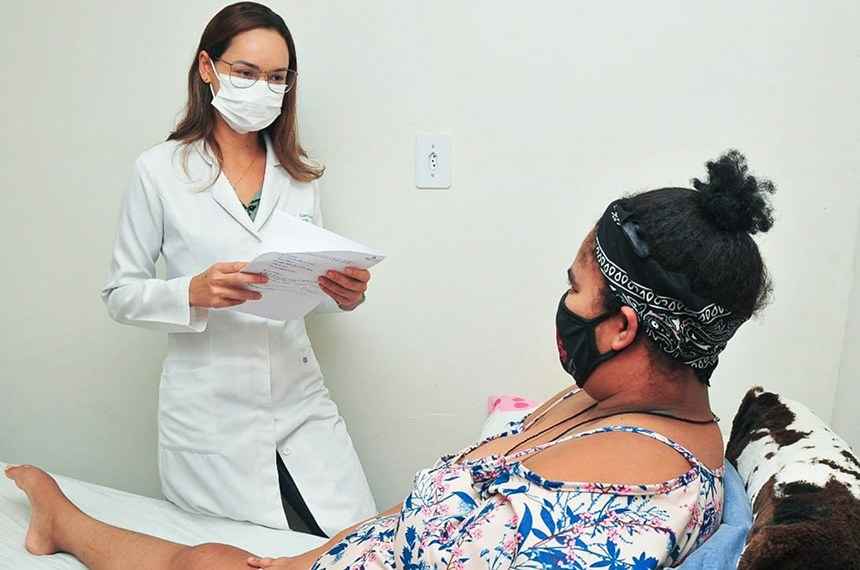 Melhor em Casa: atendimento médico especializado é realizado na casa dos pacientes em São Cristóvão médico em casa; atencimento domiciliar; home care