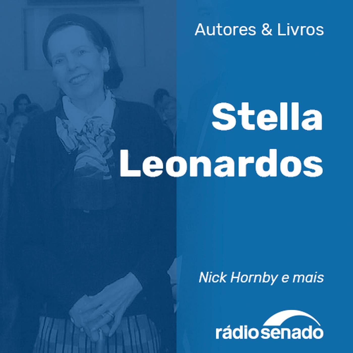 A poesia de Stella Leonardos