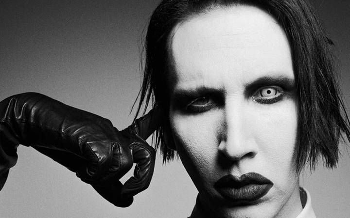 Marilyn Manson — Rádio Senado
