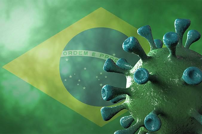 Todos Contra o Coronavírus: Projeção sobre grau de vulnerabilidade dos municípios à pandemia