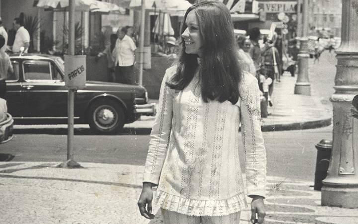 80 Anos de Astrud Gilberto — Rádio Senado
