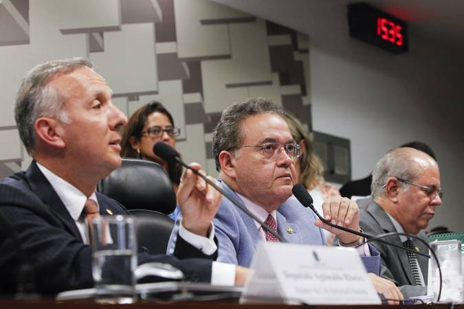 Comissão Mista Temporária da Reforma Tributária (CM-ReformaTributária) realiza reunião de instalação e deliberativa.