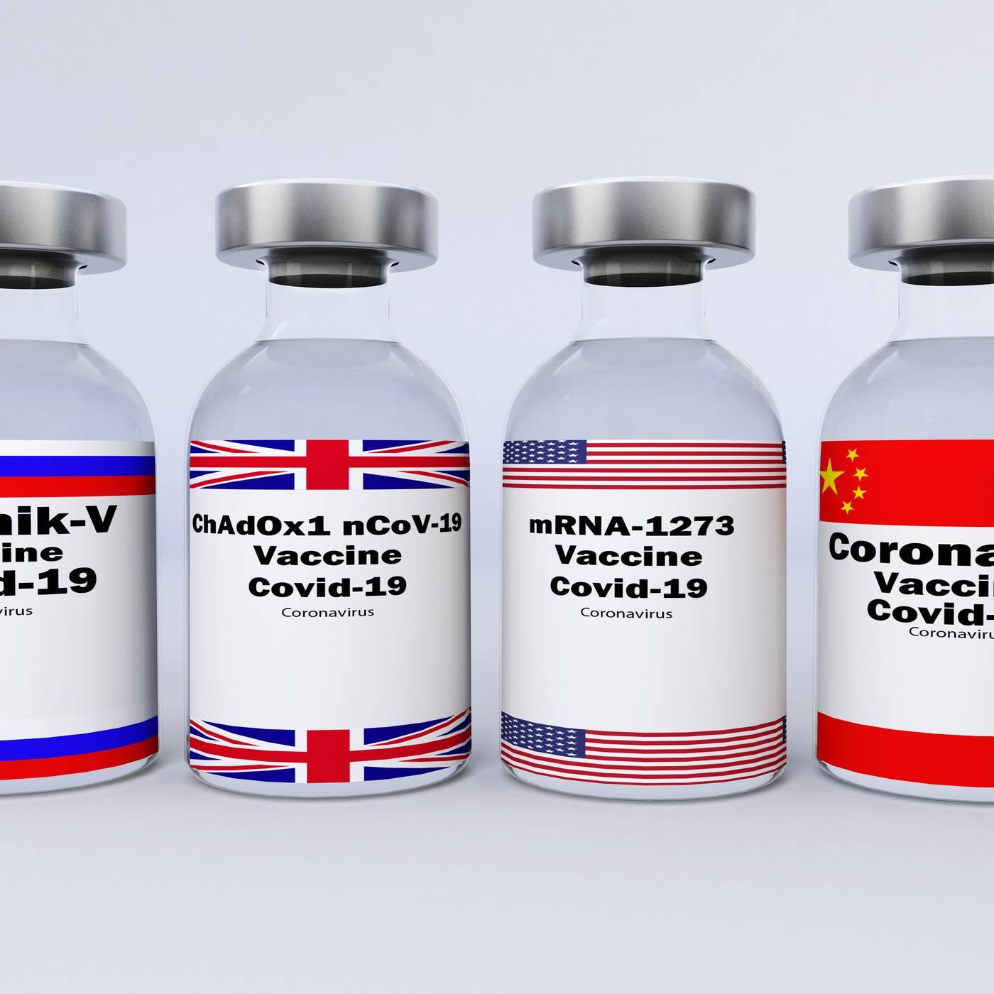 Senado poderá acompanhar compra e distribuição de vacinas contra a covid