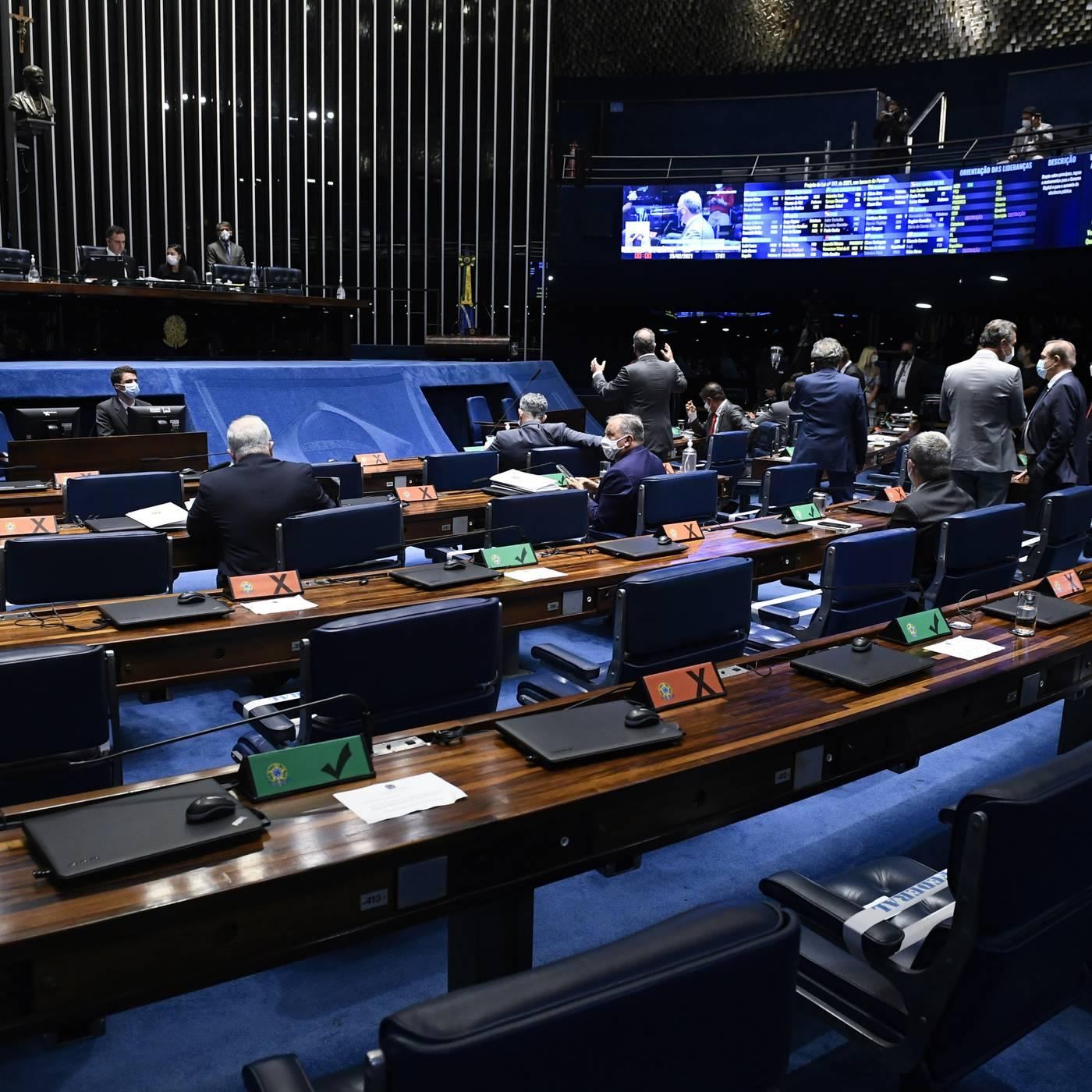 MP facilita privatização da Eletrobras