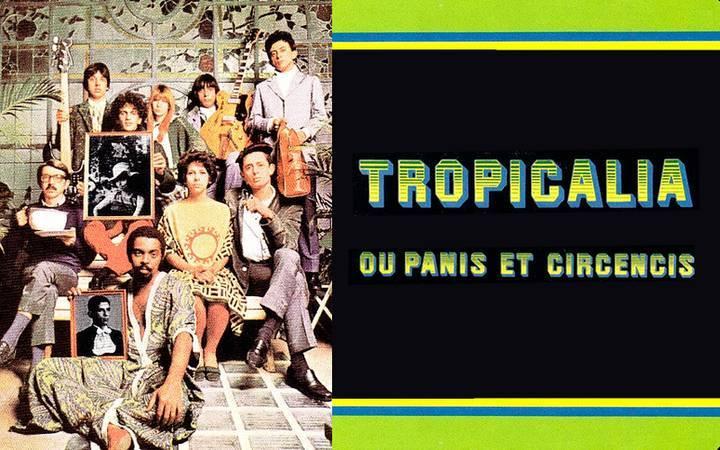 50 anos do disco Tropicália ou Panis Et Circencis — Rádio Senado