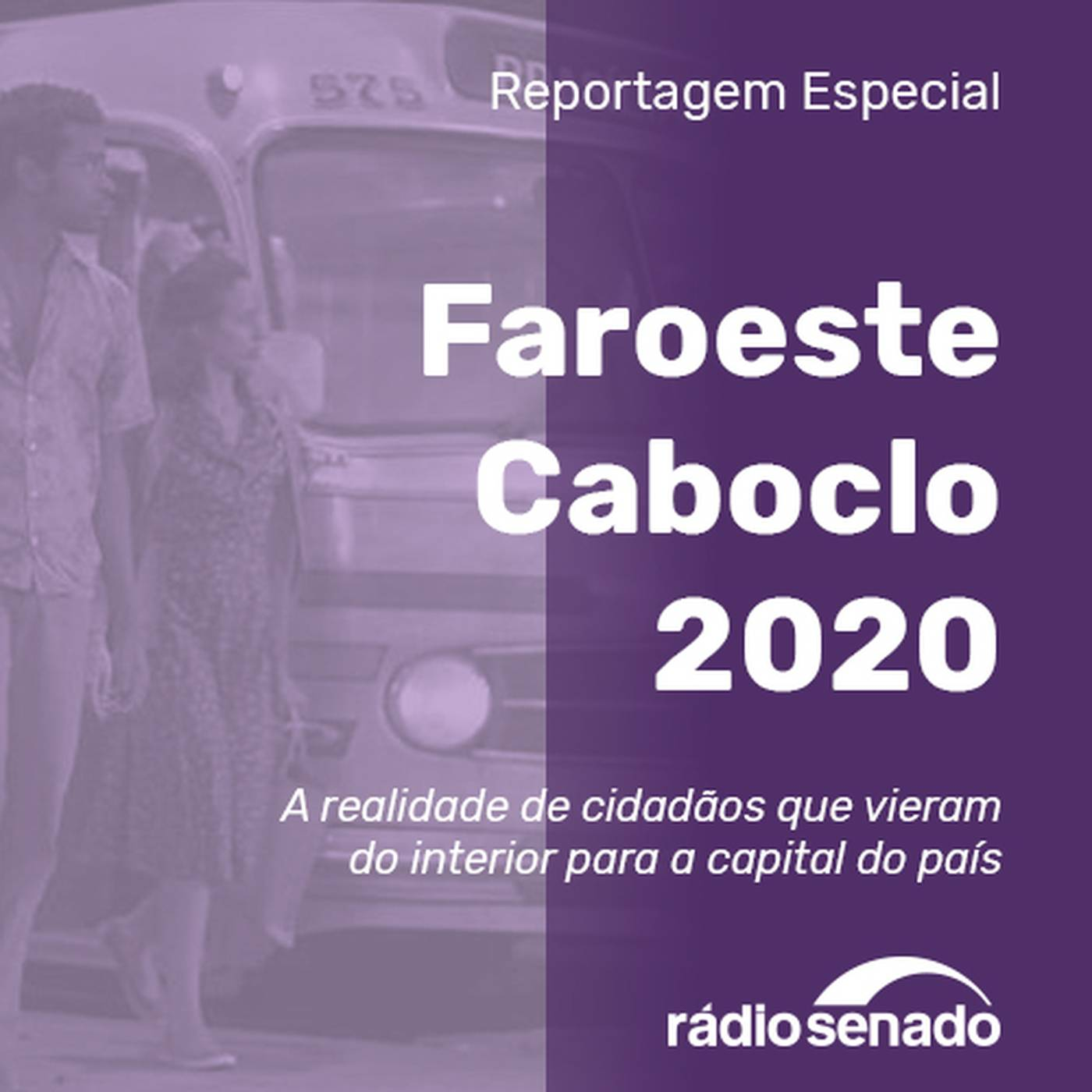 Faroeste Caboclo 2020